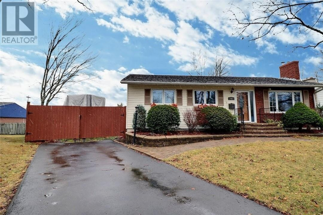 House for sale at 42 Westview Te Riverview New Brunswick - MLS: M131969