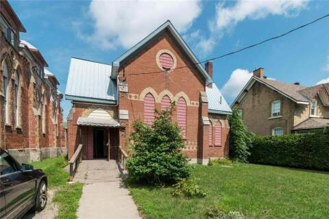 House for sale at 42 William St Smiths Falls Ontario - MLS: 1205026
