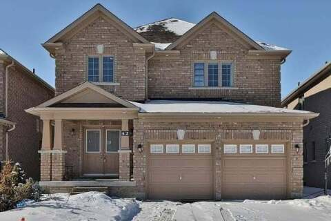 House for sale at 42 Wilson Dr Bradford West Gwillimbury Ontario - MLS: N4779256