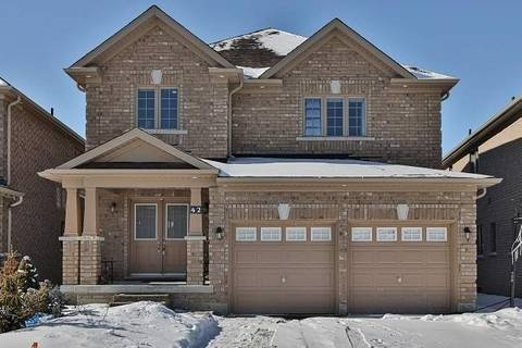 House for sale at 42 Wilson Dr Bradford West Gwillimbury Ontario - MLS: N4692980