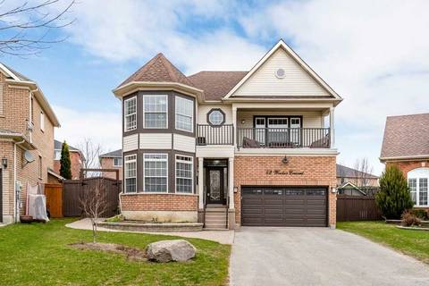 House for sale at 42 Windsor Cres Barrie Ontario - MLS: S4706364