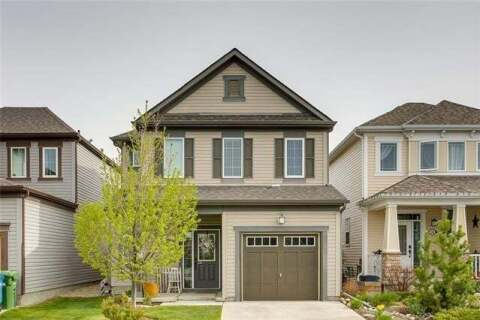 House for sale at 42 Windwood Gr Southwest Airdrie Alberta - MLS: C4297618