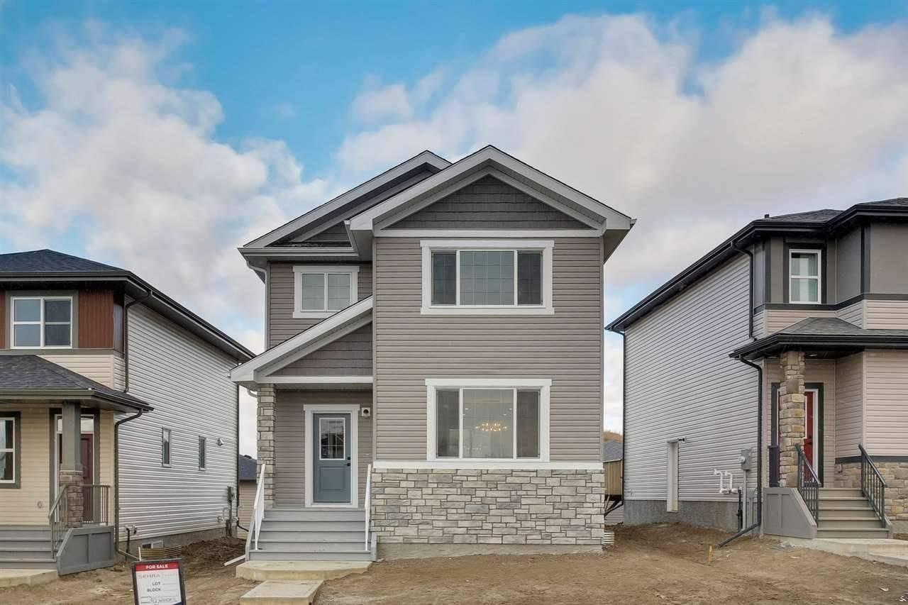 House for sale at 42 Wingate Wy Fort Saskatchewan Alberta - MLS: E4195534
