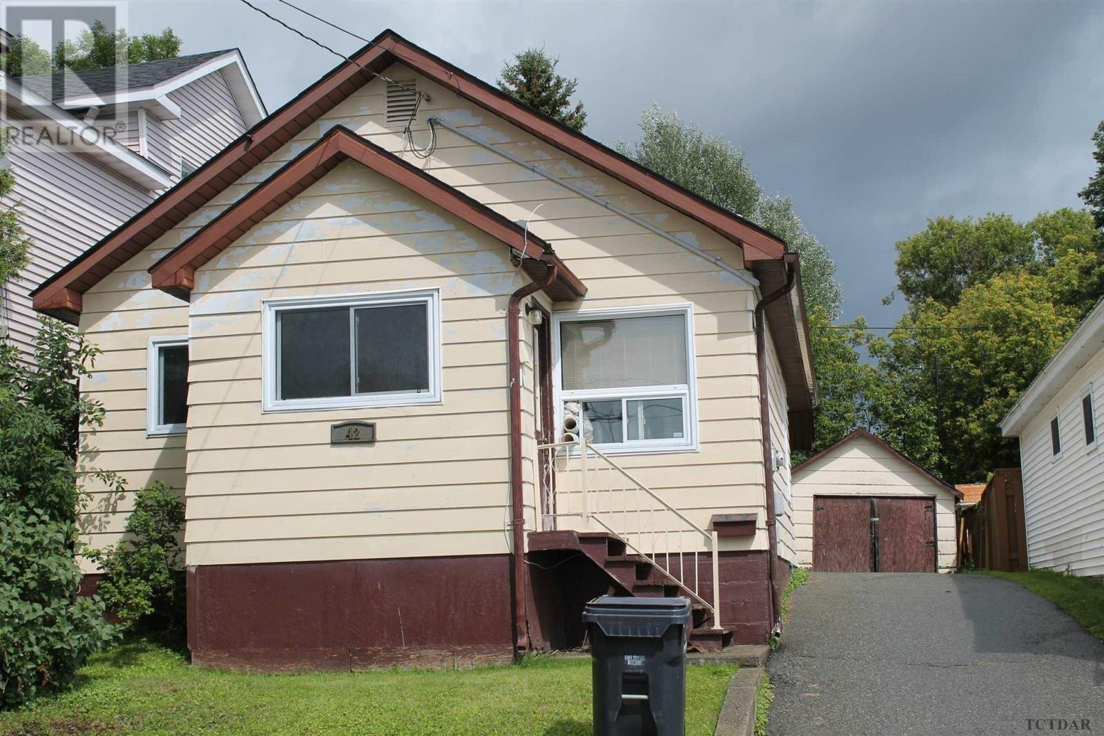 House for sale at 42 Woods St Kirkland Lake Ontario - MLS: TM201543