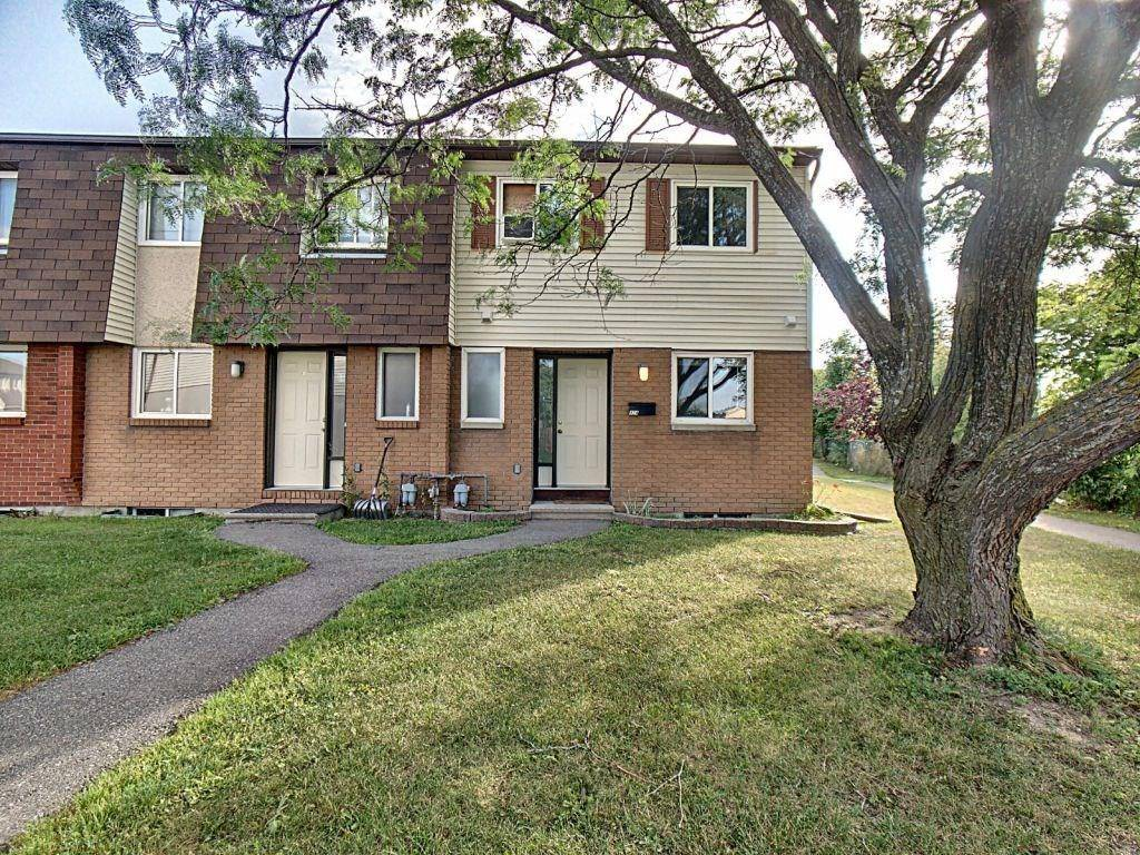 Townhouse for sale at 42 Woodvale Green Nepean Ontario - MLS: 1165557
