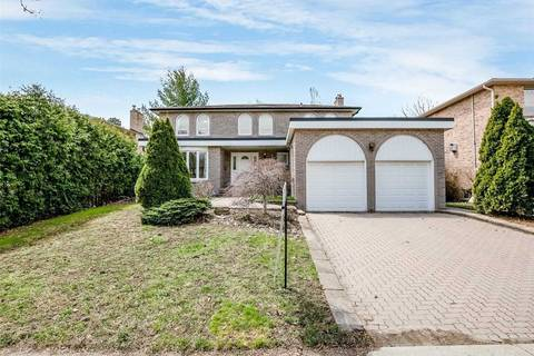 House for rent at 42 Wootten Wy Markham Ontario - MLS: N4629657