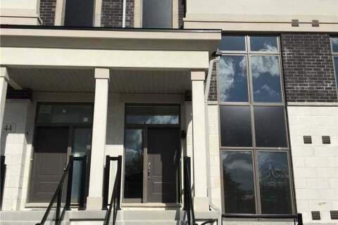 Townhouse for rent at 42 Wuhan Ln Markham Ontario - MLS: N4931197