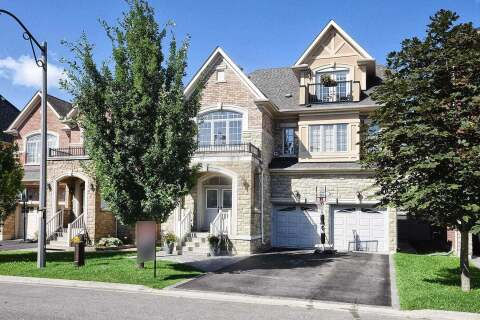 House for sale at 42 Yarden Dr Vaughan Ontario - MLS: N4859198