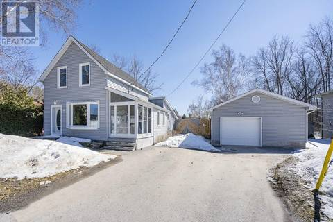 House for sale at 42 Yeo St Penetanguishene Ontario - MLS: 183999