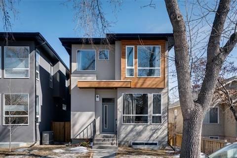 House for sale at 420 10 St Northeast Calgary Alberta - MLS: C4292563