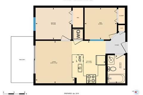 Condo for sale at 110 Auburn Meadows Vw Southeast Unit 420 Calgary Alberta - MLS: C4258310
