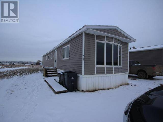 Home for sale at 1200 Adams Rd Unit 420 Dawson Creek British Columbia - MLS: 181923