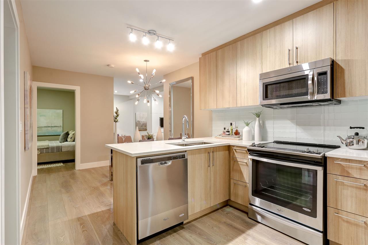 Sold: 420 - 12460 191 Street Street, Pitt Meadows, BC