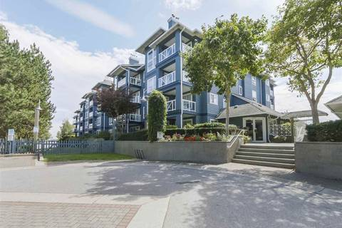 Condo for sale at 12931 Railway Ave Unit 420 Richmond British Columbia - MLS: R2397080