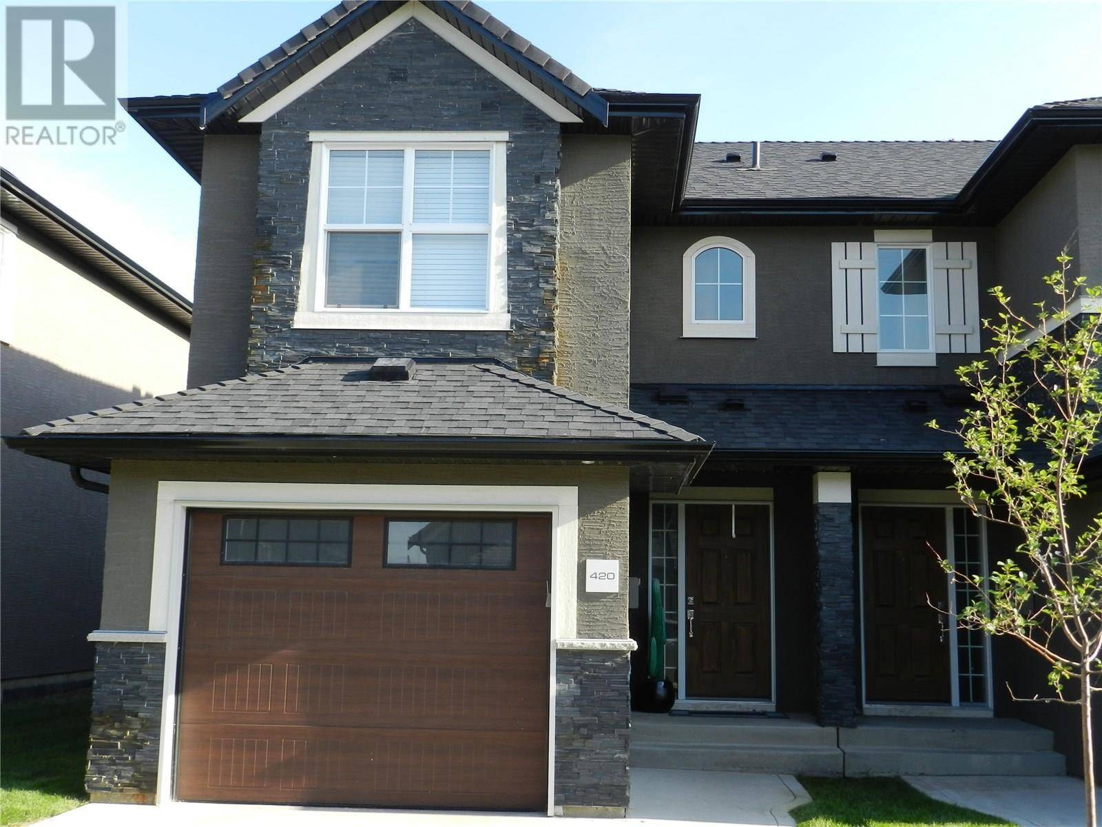 Townhouse for sale at 1303 Paton Cres Unit 420 Saskatoon Saskatchewan - MLS: SK779987