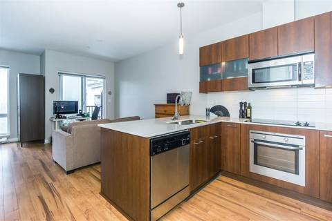 Condo for sale at 13321 102a Ave Unit 420 Surrey British Columbia - MLS: R2358270