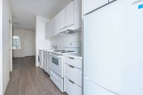 Condo for sale at 138 Hastings St E Unit 420 Vancouver British Columbia - MLS: R2426610