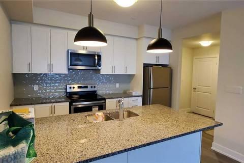 Apartment for rent at 150 Oak Park Blvd Unit 420 Oakville Ontario - MLS: W4672774