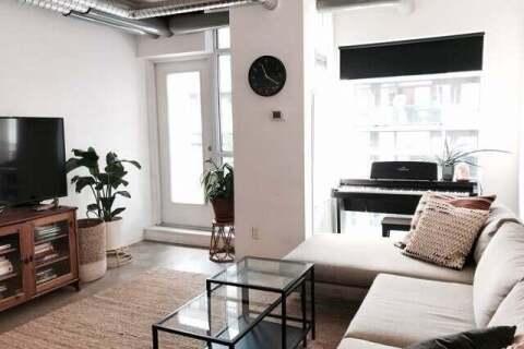 Apartment for rent at 150 Sudbury St Unit 420 Toronto Ontario - MLS: C4830609