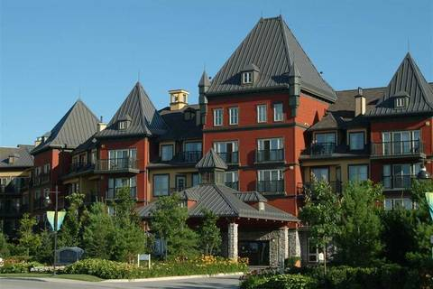 Condo for sale at 156 Jozo Weider Blvd Unit #420 Blue Mountains Ontario - MLS: X4681404