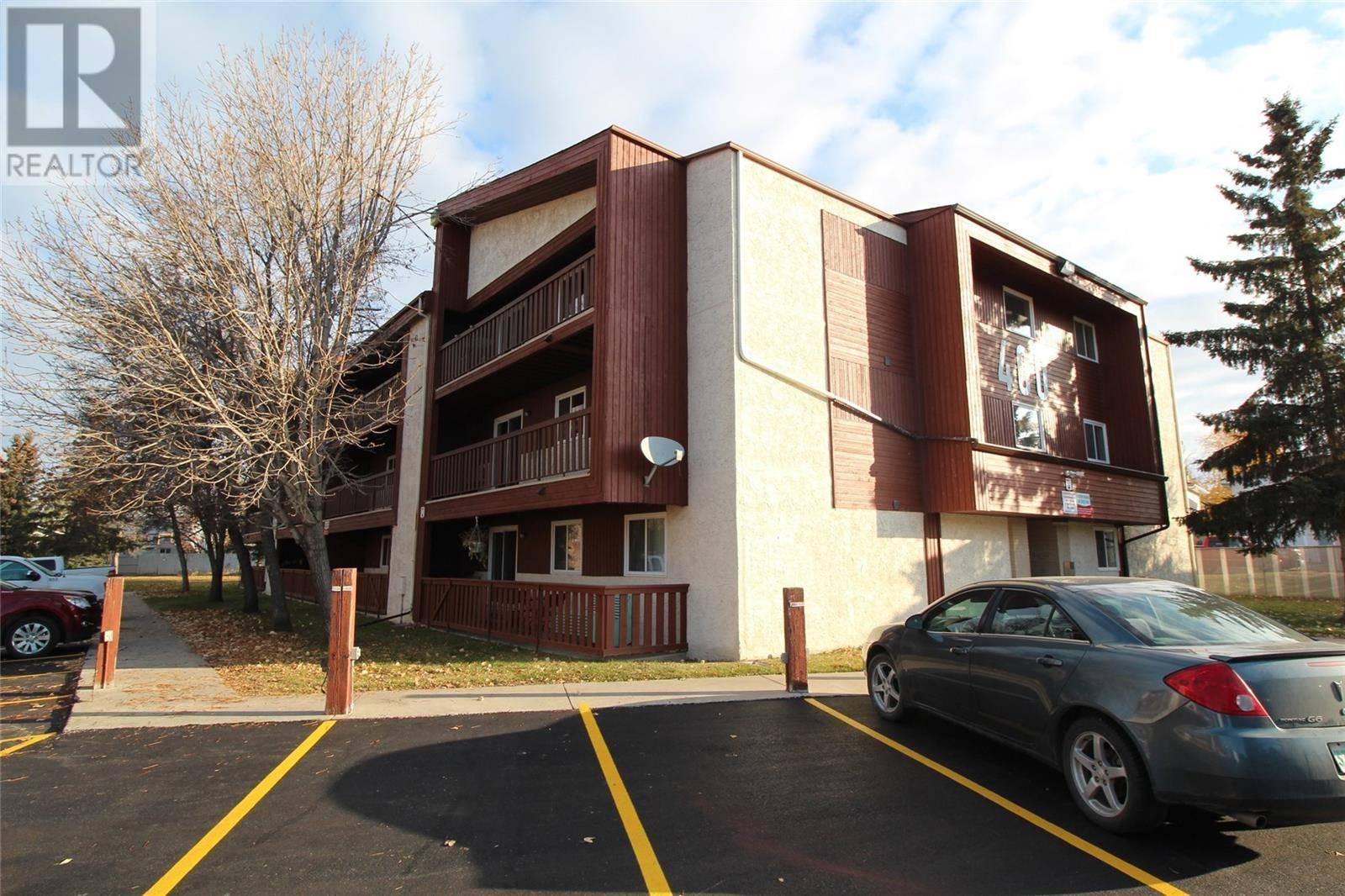 Condo for sale at 1580 Olive Diefenbaker Dr Unit 420 Prince Albert Saskatchewan - MLS: SK758147