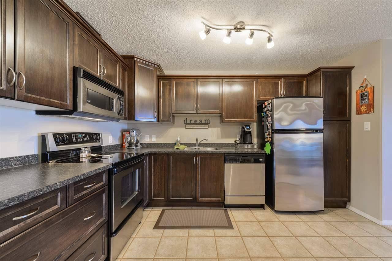 Condo for sale at 17415 99 Ave Nw Unit 420 Edmonton Alberta - MLS: E4168666