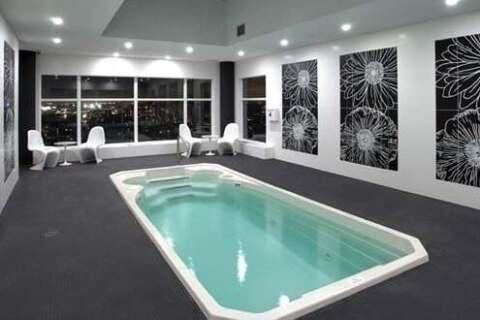 Apartment for rent at 20 Blue Jays Wy Unit 420 Toronto Ontario - MLS: C4827695