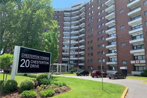 Condo for sale at 20 Chesterton Dr Unit 420 Ottawa Ontario - MLS: 1197212