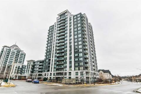 Condo for sale at 20 North Park Rd Unit 420 Vaughan Ontario - MLS: N4702467