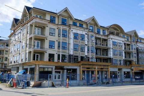 Condo for sale at 2485 Montrose Ave Unit 420 Abbotsford British Columbia - MLS: R2500273