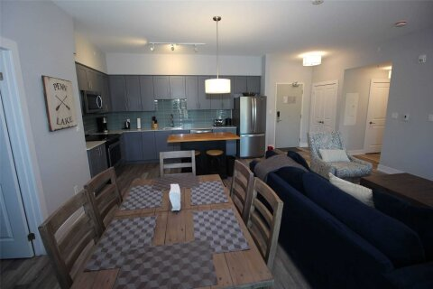 Condo for sale at 25 Pen Lake Point Rd Unit 420 Huntsville Ontario - MLS: X4833815