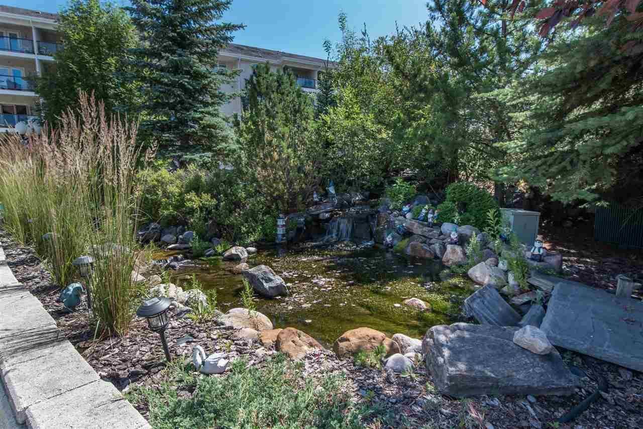 Condo for sale at 261 Youville Dr Nw Unit 420 Edmonton Alberta - MLS: E4167680