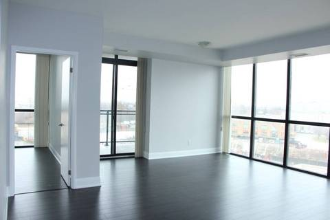 Apartment for rent at 2900 Highway 7 Rd Unit 420 Vaughan Ontario - MLS: N4517044