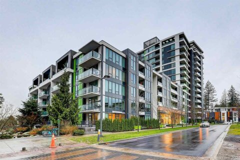 Condo for sale at 3563 Ross Dr Unit 420 Vancouver British Columbia - MLS: R2520047