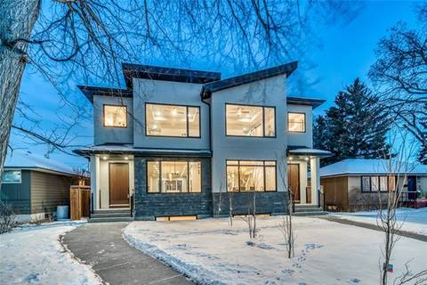 Townhouse for sale at 420 37 St Southwest Calgary Alberta - MLS: C4286120