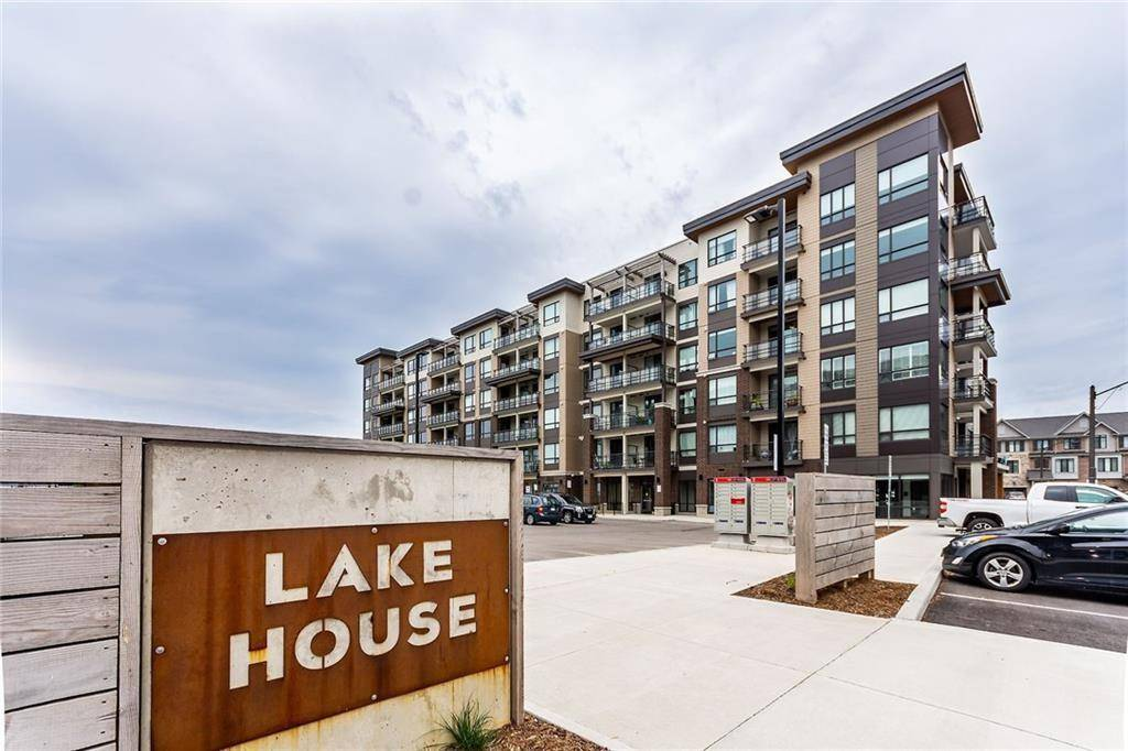 Apartment for rent at 40 Esplanade Ln Unit 420 Grimsby Ontario - MLS: H4069576