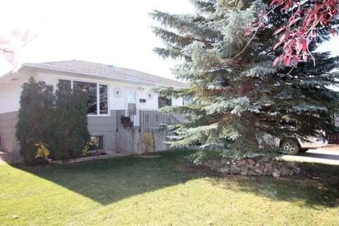 House for sale at 420 52 Ave Coalhurst Alberta - MLS: A1039832