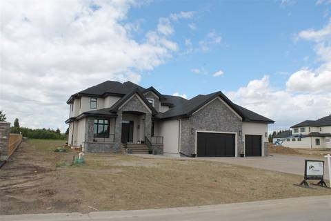 House for sale at 52320 Rge Rd Unit 420 Rural Strathcona County Alberta - MLS: E4160649