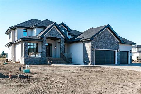 House for sale at 52320 Rge Rd Unit 420 Rural Strathcona County Alberta - MLS: E4189283