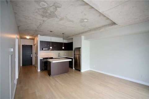 Apartment for rent at 55 Stewart St Unit 420 Toronto Ontario - MLS: C4997950
