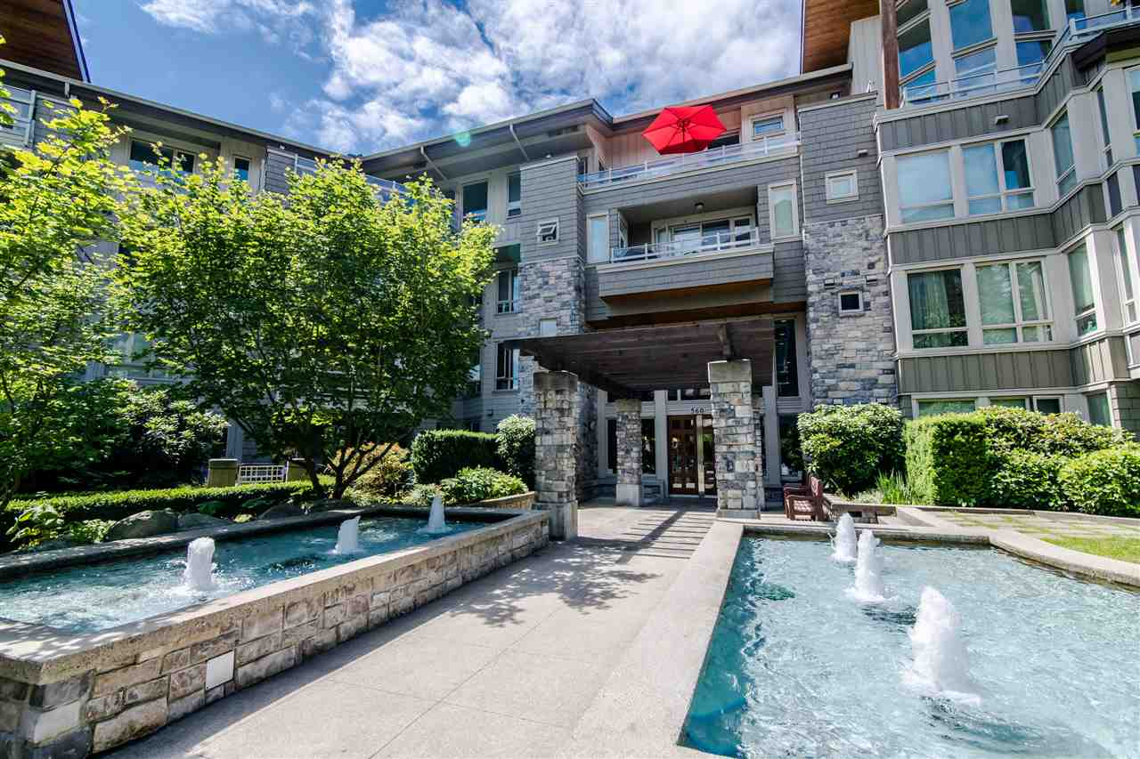 Sold: 420 - 560 Raven Woods Drive, North Vancouver, BC