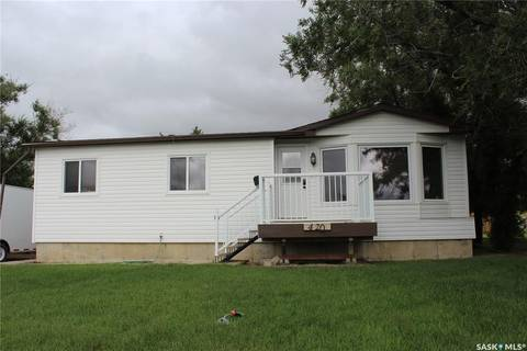 House for sale at 420 5th St W Shaunavon Saskatchewan - MLS: SK783886