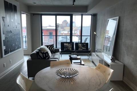 Condo for sale at 608 Richmond St Unit 420 Toronto Ontario - MLS: C4677176