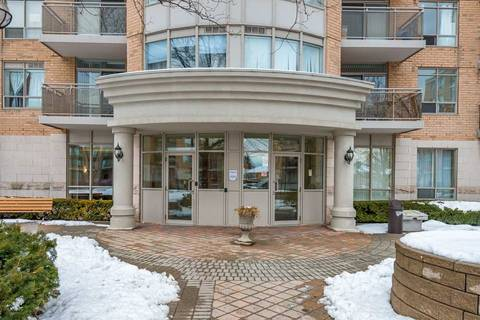 Apartment for rent at 650 Lawrence Ave Unit 420 Toronto Ontario - MLS: C4689122