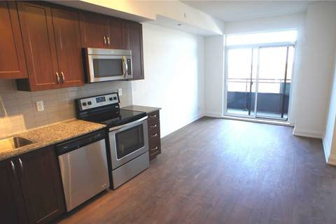 Apartment for rent at 7900 Bathurst St Unit 420 Vaughan Ontario - MLS: N4696083