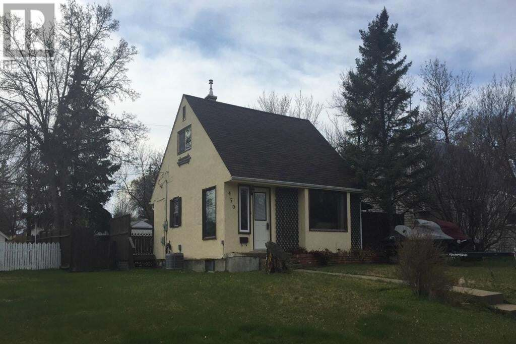 House for sale at 420 7th Ave NW Swift Current Saskatchewan - MLS: SK826114
