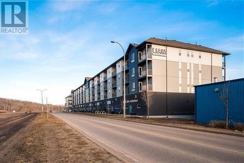 Condo for sale at 8106 Fraser Ave Unit 420 Fort Mcmurray Alberta - MLS: fm0162607