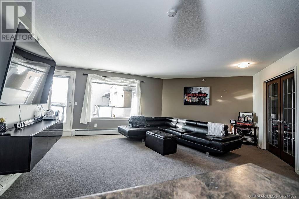Condo for sale at 9124 96 Ave Unit 420 Grande Prairie Alberta - MLS: GP214937