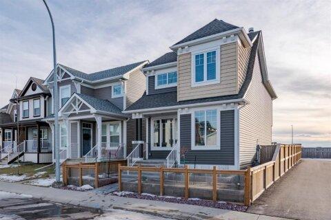 House for sale at 420 Auburn Crest  Wy SE Calgary Alberta - MLS: A1053411