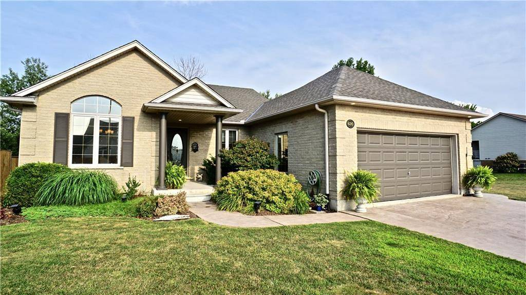 House for sale at 420 Barrington Ct Ridgeway Ontario - MLS: 30759050